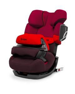 Cybex Pallas 2-FIX Car Seat - Rumba Red
