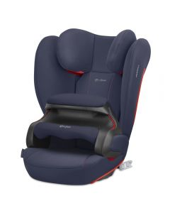 Cybex Pallas B2-Fix Car Seat - Bay Blue