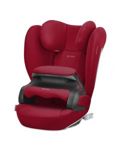 Cybex Pallas B2-Fix Car Seat - Dynamic Red