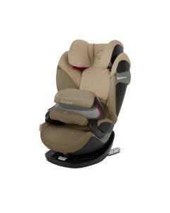 Cybex Pallas S-FIX Car Seat - Classic Beige