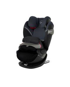 Cybex Pallas S-FIX Car Seat - Granite Black