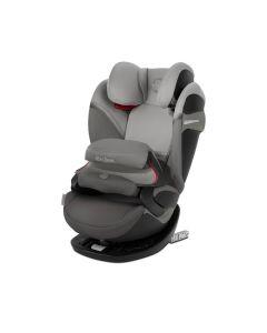 Cybex Pallas S-FIX Car Seat - Soho Grey