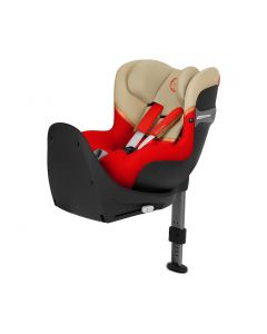Cybex Sirona S I-Size Car Seat - Autumn Gold
