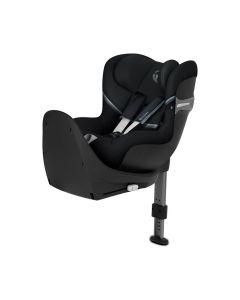 Cybex Sirona S I-Size Car Seat - Deep Black