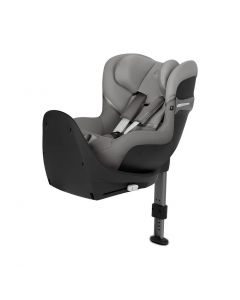 Cybex Sirona S I-Size Car Seat - Soho Grey