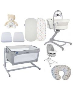 Chicco Day and Night Bundle