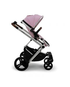 Didofy Lotus Pushchair and Carrycot - Pink