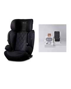 Silver Cross Discover Car Seat & Travel Kit - Donington