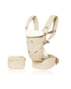 Ergobaby Omni 360 Baby Carrier - Natural