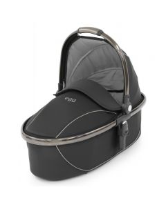 Egg Carrycot Shadow Black