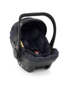 egg Shell I-SIZE Car Seat - Cobalt