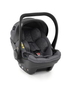 egg Shell I-SIZE Car Seat Quartz