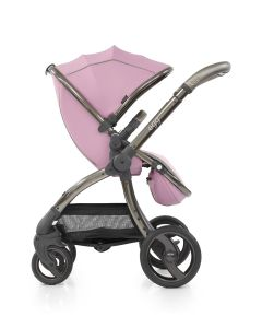 egg Stroller and Carrycot Strictly Pink