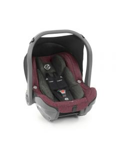 Babystyle Oyster Capsule Infant Car Seat I-Size - Berry