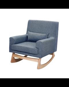 Gaia Baby Rocking/Feeding chair - Dove