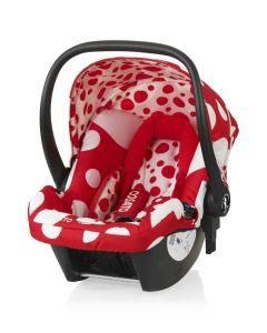 Cosatto Hold Car Seat - Red Bubble