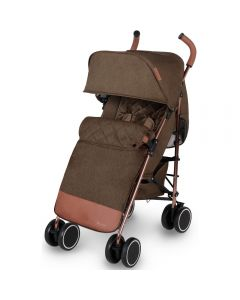 ickle bubba Discovery Max Stroller - Khaki