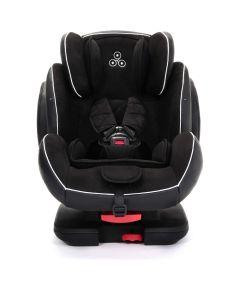 ickle bubba Solar ISOFIX Car Seat Black