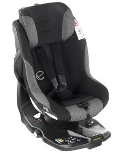 Jane Ikonic 360 Rotating iSize car seat