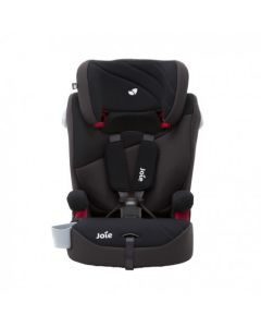 Joie Elevate 2.0 1/2/3 Car Seat - Two Tone Black