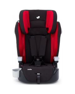 Joie Elevate 1/2/3 Car Seat - Cherry