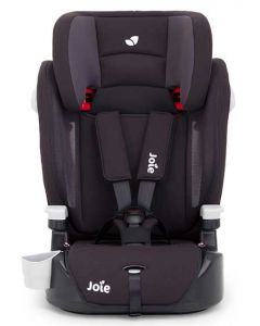 Joie Elevate 1/2/3 Car Seat - Two Tone Black