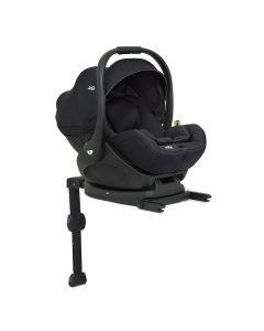 Joie I-Level i-Size Car Seat & Base - Coal