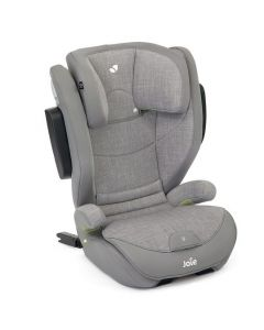 Joie i-Traver i-Size Car Seat - Grey Flannel