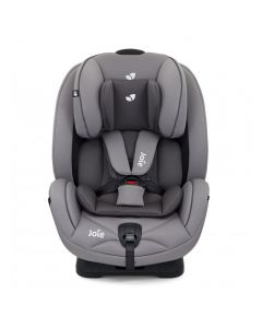 Joie Stages 0+/1/2 Car Seat - Grey Flannel