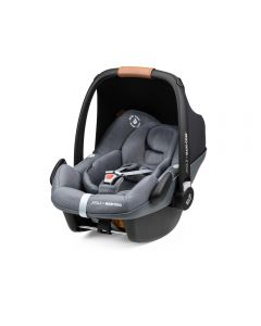 Joolz x Maxi Cosi Pebble Pro I-SIZE Car Seat Grey