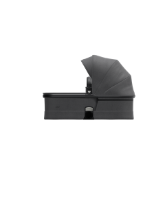 Joolz Hub+ Cot - Awesome Anthracite