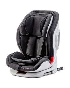 Kinderkraft OneTo3 ISOFIX Car Seat Black
