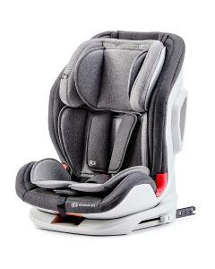 Kinderkraft OneTo3 ISOFIX Car Seat Black/Grey