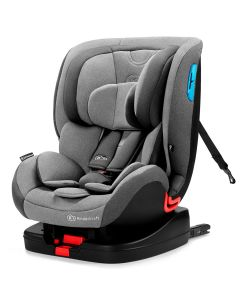 Kinderkraft Vado ISOFIX Car Seat Grey