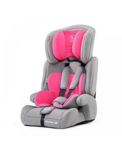 Kinderkraft Comfort Up Car Seat Pink