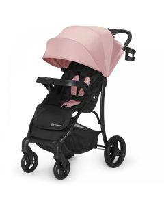 Kinderkraft Cruiser Pushchair Pink