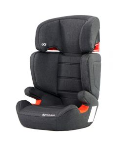 Kinderkraft Junior Fix ISOFIX Car Seat - Black