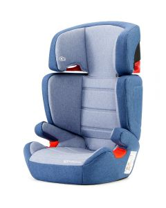 Kinderkraft Junior Fix ISOFIX Car Seat - Navy