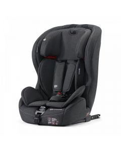 Kinderkraft Safety-Fix ISOFIX Car Seat Black