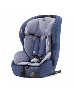 Kinderkraft Safety-Fix ISOFIX Car Seat Navy