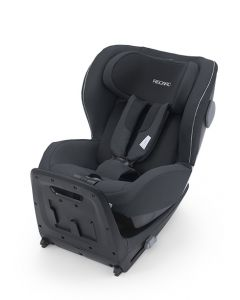 Recaro Kio I-SIZE Prime Car Seat - Mat Black