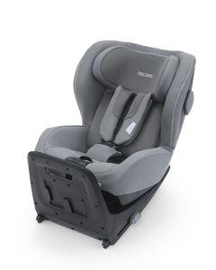 Recaro Kio I-SIZE Prime Car Seat - Silent Grey