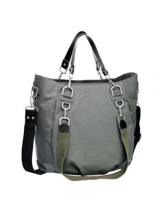 Lassig 4Family Green Label Mix 'n' Match Bag - Anthracite