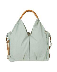 Lassig 4Family Green Label Neckline Bag - Sky