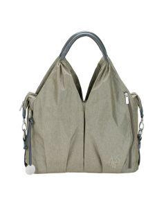 Lassig 4Family Green Label Neckline Bag Spin Dye - Gold Melange
