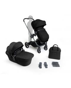 iCandy Lime Lifestyle Pushchair - Black