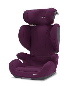 Recaro Mako 2 Core I-SIZE Car Seat - Very Berry