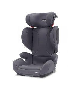 Recaro Mako 2 Core I-SIZE Car Seat - Simply Grey