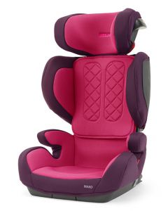 Recaro Mako Core Car Seat Power Berry
