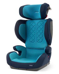 Recaro Mako Core Car Seat Xenon Blue